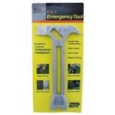 Emergency Tools & Hardware