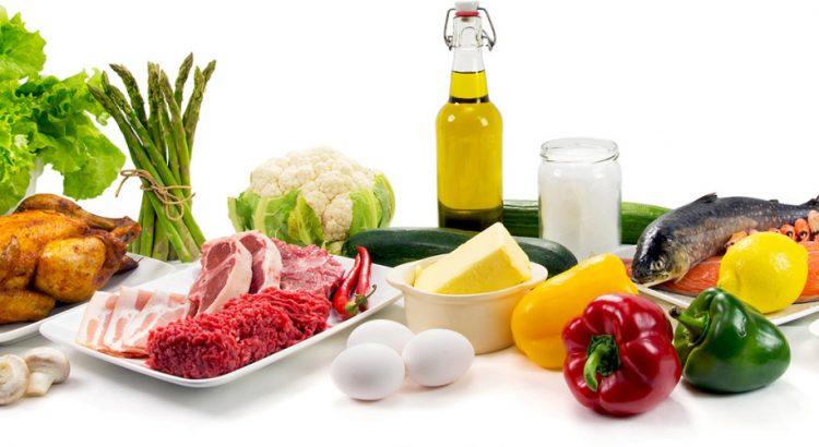 perder peso com dieta low carb