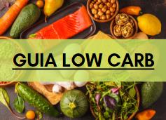 guia low carb