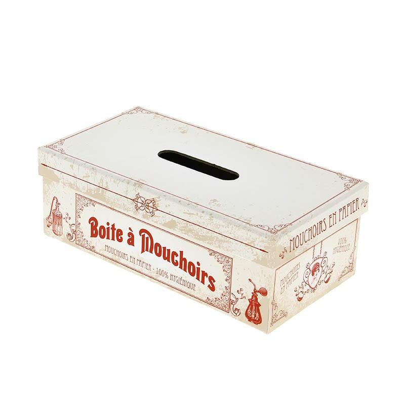 Boite A Mouchoir Carton Boite Carton Boite Fer Boite Cadeau