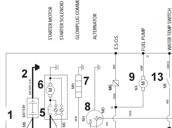 jcb 2cx  210  212 backhoe loader repair service manual  s  n 903000 up