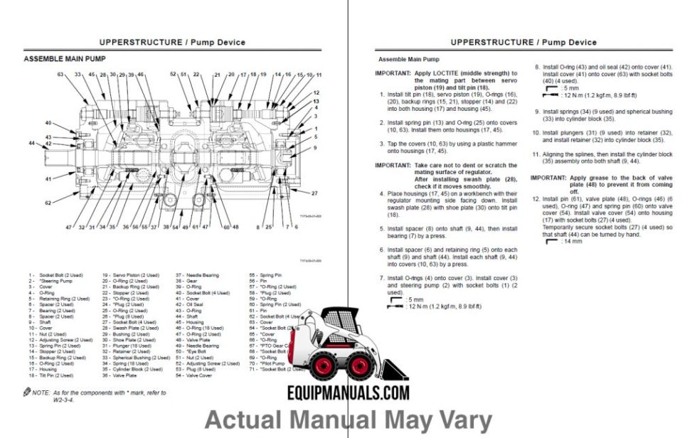 fiat allis ft110 tractor loader backhoe service manual. Black Bedroom Furniture Sets. Home Design Ideas