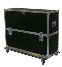 TV-LED-Monitor Display Screens Shipping Cases