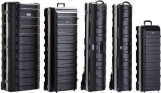 Gun-Rifle & Long Cases