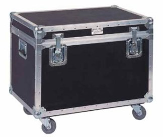 Flight & Road Shipping Cases