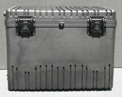 PARKER WHEELED ROTO-RUGGED CASES-DPRR2822-20TW