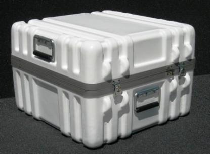 Parker Thermo Formed Plastic Shipping Case-DP2020-13 Case