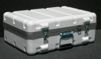 Parker Thermo Formed Plastic Shipping Case-DP2215-10 Case