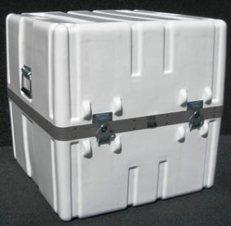 Parker Thermo Formed Plastic Shipping Case-DP2626-26 Case