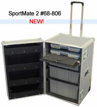 W227 Super Duty SportMate-2 Sports & Events (sku-dp68-806)