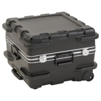 SK003-3SK-1812MR Cases with Retractable Handles