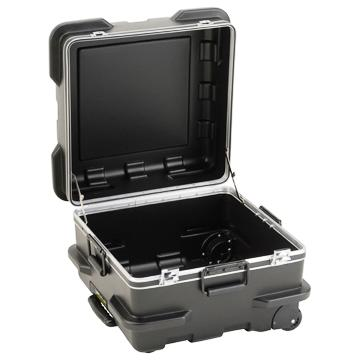 SK009-3SK-1914MR Cases with Retractable Handles