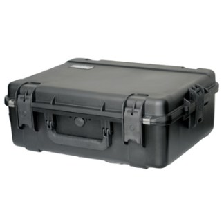 SKB_3i-2217-8B Mil-Std Waterproof Case No Foam