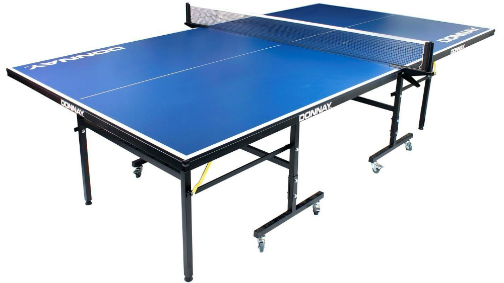 Donnay Indoor Outdoor Table Tennis Table Review Image