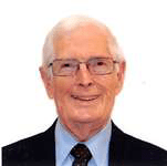 Lifetime Achievement Award Winner, Dr. Harvey Parker