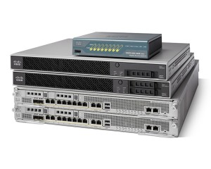 Used Cisco Security