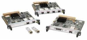 Used Cisco Shared Port Adapters