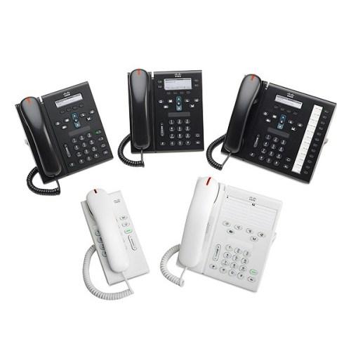 Cisco 6900 Series