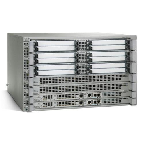 Used Cisco ASR 1000 Series