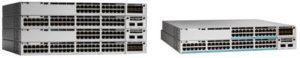 Cisco 9300 Series Switches