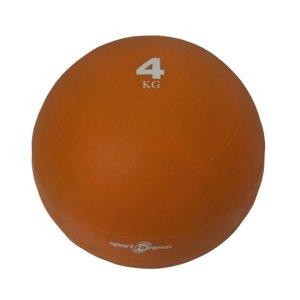 Balon Peso Pelota Medicinal 4 Kg Gymball Ejercicio Gimnasio