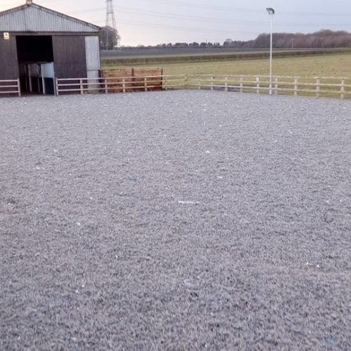 Portfolio Of Riding Arenas Equestrian Surfaces Equipro