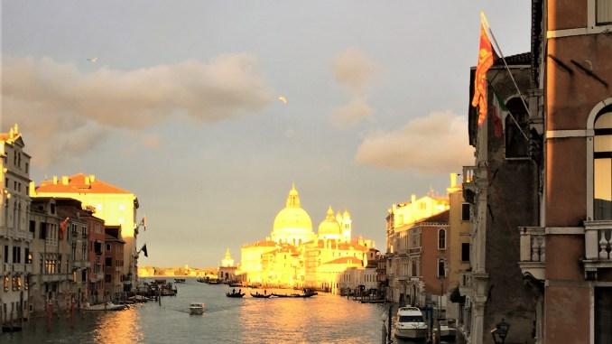 dove parcheggiare a venezia