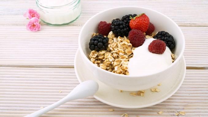 ricetta dello yogurt biologico