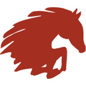 Petit logo de l'équitation fusionnée