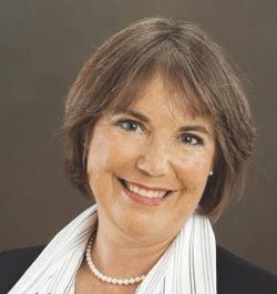 Dr. Diane Isbell