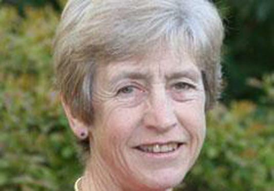 Dr. Sue Dyson