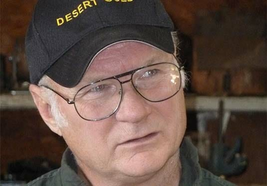 Kirk Adkins