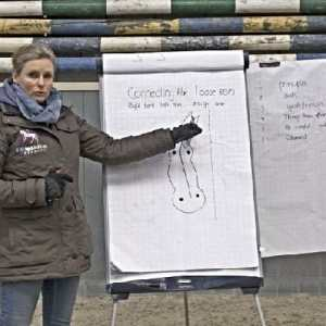 Compassionate Training for Today's Sport Horse - Topic 9