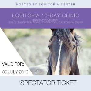 Equitopia clinic