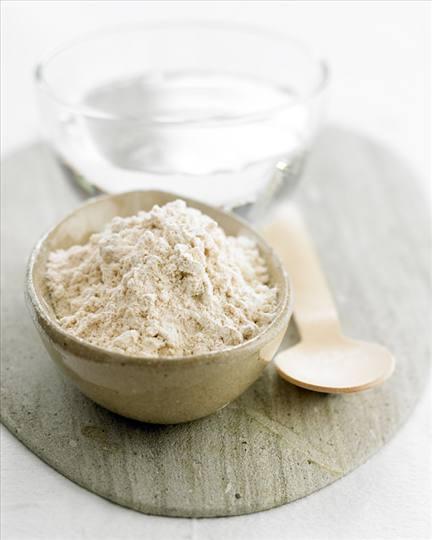 Argilla bianca o caolino: proprietà ed usi