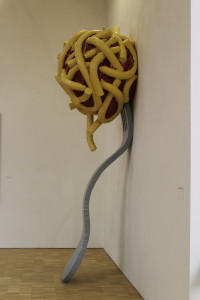 Arts and foods Triennale di MIlano