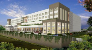 Courtyard Marriott | Bilaspur-INDIA