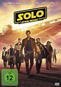 Solo DVD