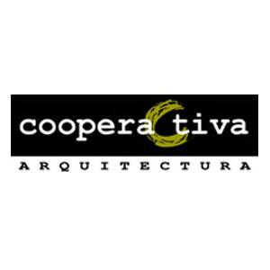Cooperactiva arquitectura logo