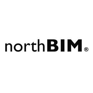 northBIM logo