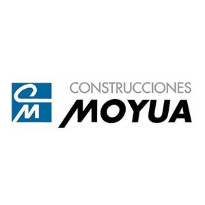 Construcciones Moyua logo