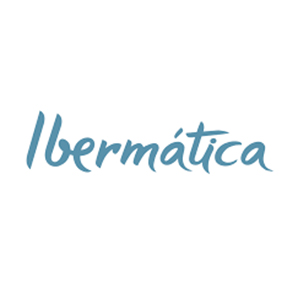 Ibermática logo