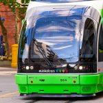 Luz verde a la financiación y construcción de la ampliación del tranvía a Salburua en Vitoria-Gasteiz