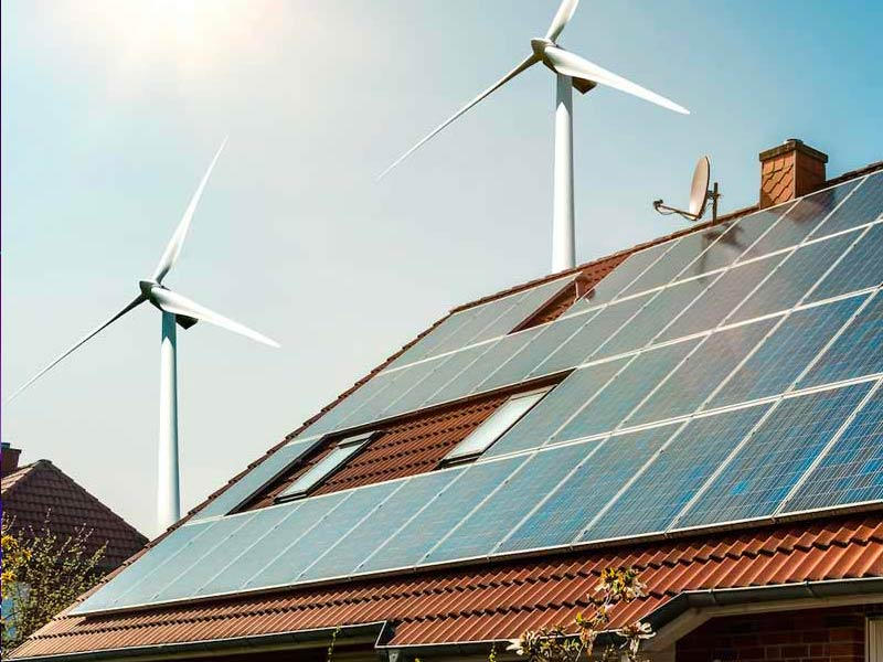 La agencia energética del Gobierno Vasco cuenta con un presupuesto de 9,45 millones de euros