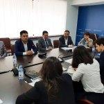 Misión comercial y empresarial a Kazajistán