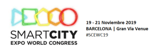 Smart City Expo World Congress @ Fira Barcelona