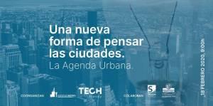 Jornada para visibilizar la necesidad de políticas de innovación local y desarrollo urbano alineadas con los ODS y el concepto Agenda Urbana @ Escuela De Música