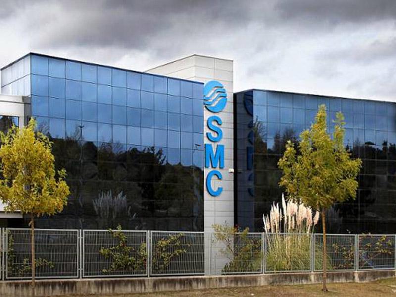 LKS Krean ampliara la sede central en Vitoria-Gasteiz de SMC Corporation
