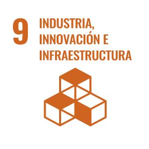 9 Industria, innovación e infraestructura