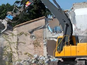 Demolición selectiva y separación de residuos en obras de construcción @ Evento Online